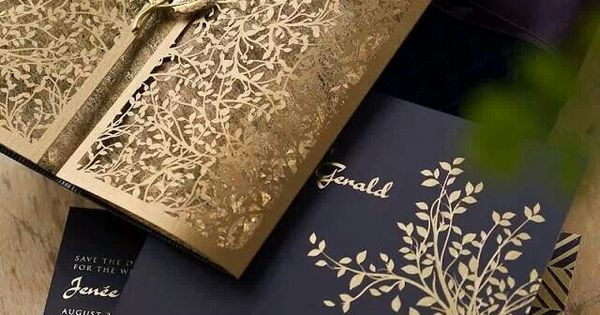 wedding invitation, lasercut invitation, laser cut invitation, wedding invite, wedding papery, wedding