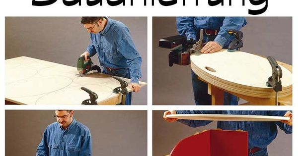 Schaukelstuhl selber bauen diy kids furniture kids for Schaukelstuhl diy