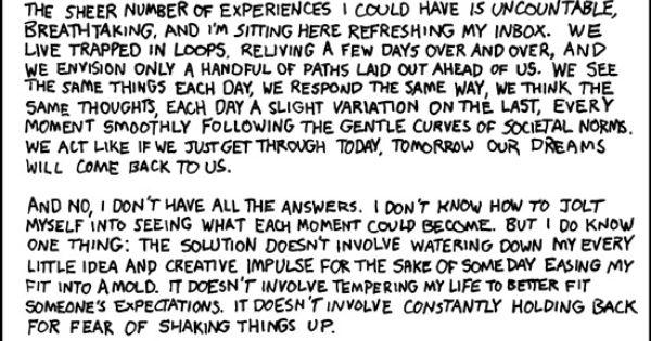 radiohead dissertation