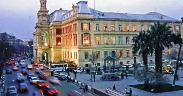 Baku Pictures Sights And Monuments Of Azerbaijan Capital Baku City Baku Azerbaijan Baku