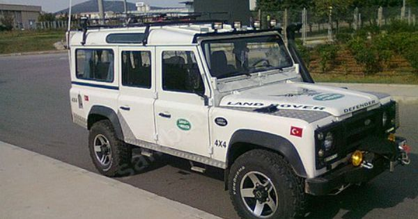 Land Rover Defender 110 2 5 25 000 Tl Sahibinden Satilik Ikinci El 100672014 Land Rover Defender Direksiyon