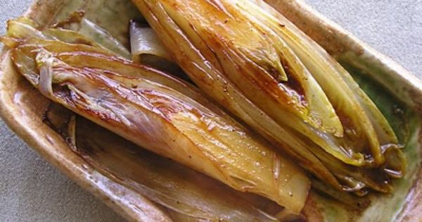 Braised Endive | Healthy recipes to Try.... | Pinterest | Search