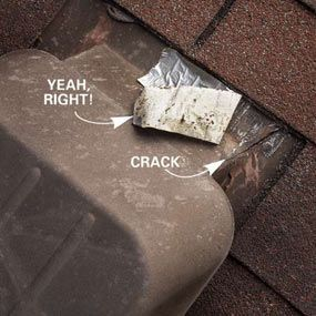 12 Roof Repair Tips Find And Fix A Leaking Roof Leaking Roof Roof Repair Roofing Diy