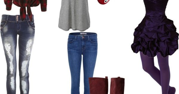 """Marceline The Vampire Queen"" by jesskay1997 ❤ liked on Polyvore"