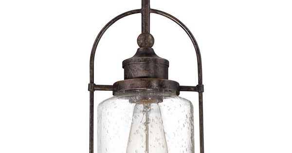 Shop Allen Roth 3 Light Hainsbrook Antique Pewter: View The Miseno MLIT2549B1 Single Light Mini Pendant With