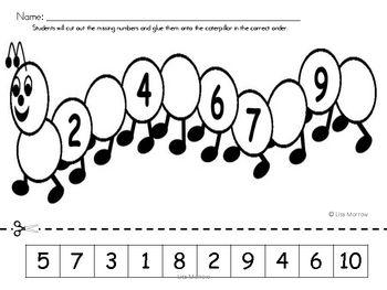Pin On English Numbers 0 10 worksheets kindergarten
