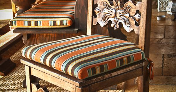 Villa De Justicia Custom Furniture For Rebecca Justice