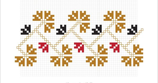 Semne Cusute Romanian Traditional Motifs Romanian Motifs Pinterest Traditional Search