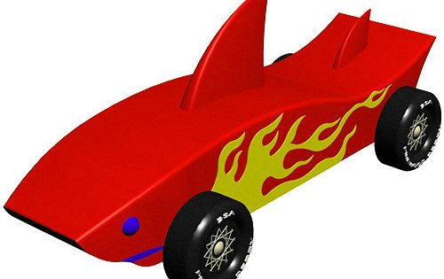 httpss media cache ak0pinimgcom600x315a517 - Pinewood Derby Car Design Ideas