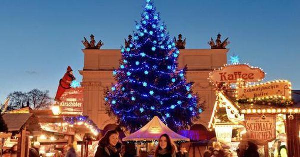 Pin Auf Weihnachtsmarkte