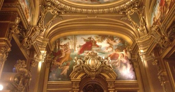 opera bastille vs. palais garnier