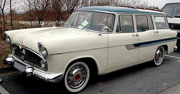 la simca vedette break marly cette automobile utilitaire de collection fut construite de 1956. Black Bedroom Furniture Sets. Home Design Ideas