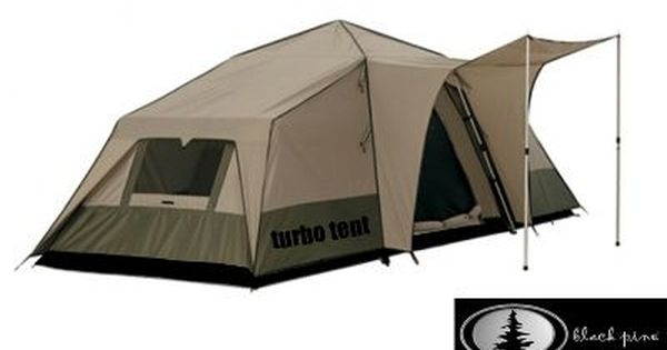 Pine Crest Turbo Tent 22 X 10 10 Person Family Tent Camping Tent 10 Person Tent