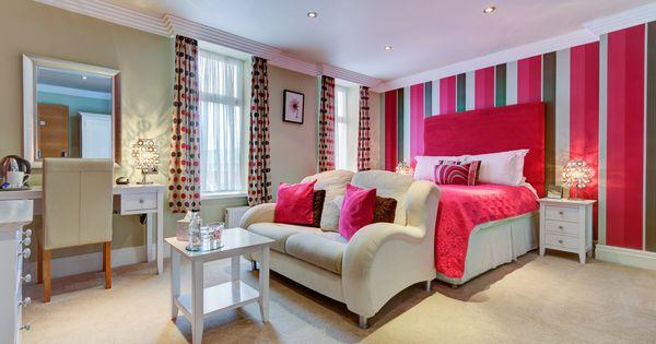 Number One St Lukes South Shore Blackpool Lancashire England Holiday Travel 5 Star Luxury Accommodation