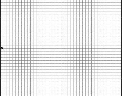blank plastic canvas grid