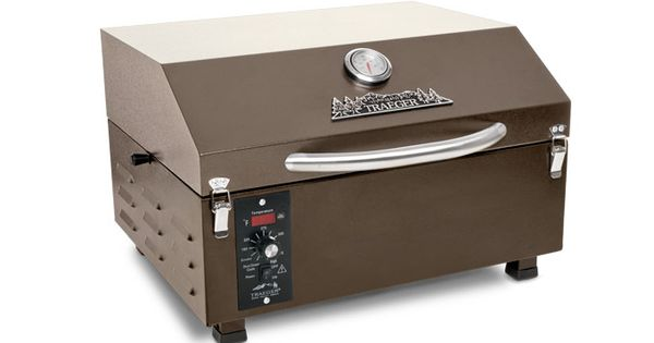 Portable Traeger Grill Le Bbq020le Traeger Wood Pellet