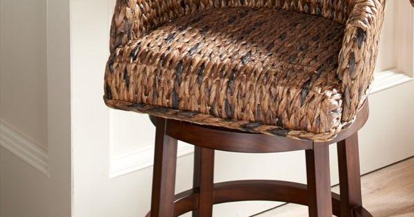 Make The Milo Stool Your Perfect Island Perch The