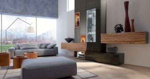 Moderne holzmobel wohnzimmer ~ Ihr Traumhaus Ideen