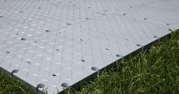 Fast Deck Portable Floor Tiles 12 X 24 Patio Flooring Temporary Flooring Outdoor Dance Floors