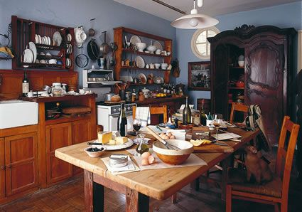 Elizabeth David S Kitchen David S Kitchen Elizabeth David Classical Kitchen