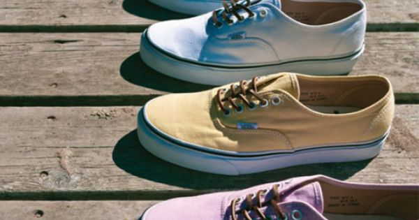 California Authentic CA 'Brushed Twill' Sneaker Pack