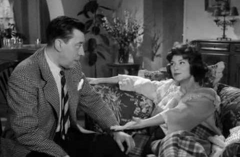 la vie deux film fran ais de c duhour 1958 youtube films anciens pinterest. Black Bedroom Furniture Sets. Home Design Ideas