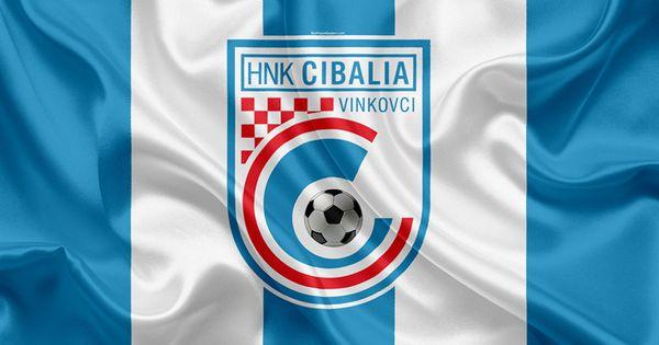 Картинки по запросу NK Cibalia logo фото