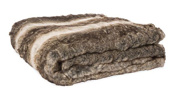 Primark manta de pelo sint tico oso pardo mantas - Mantas sofa primark ...