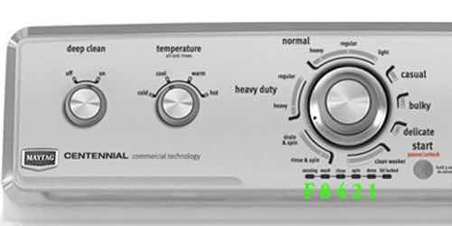 Maytag Centennial Washer Diagnostic Guide In 2020 Maytag Centennial Washer Washer Repair Maytag