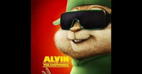 Alvin E Os Esquilos Beautiful Girl