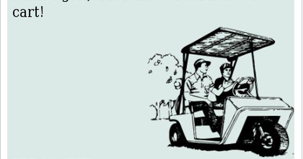Image Result For Golf Cart Life