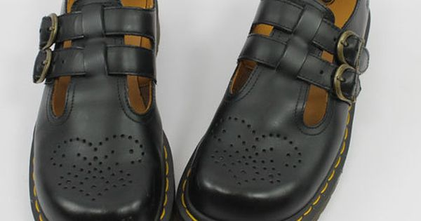 how to break in doc martens mary janes
