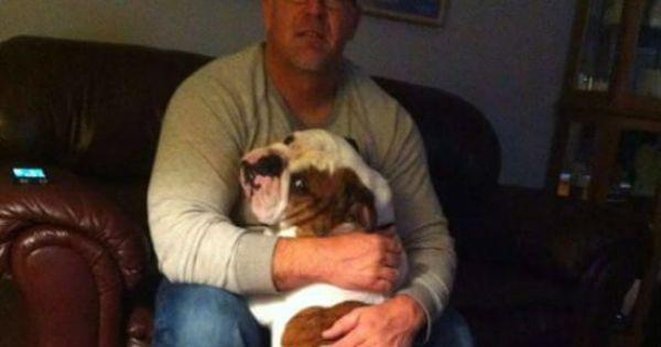 Last Saturday During A Routine Nail Clipping At The Petsmart In Mishawaka In An English Bulldog Named Bubba Was Killed The Belo Dog Nails Dogs Petsmart Dog