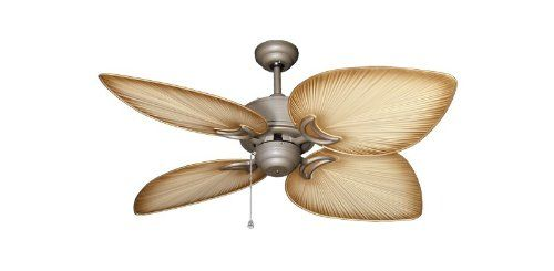 Ceiling Fans Decoration Bombay Tropical Ceiling Fan In Antique Bronze With 50 Tan Blades C Tropical Ceiling Fans Ceiling Fan Bronze Ceiling Fan