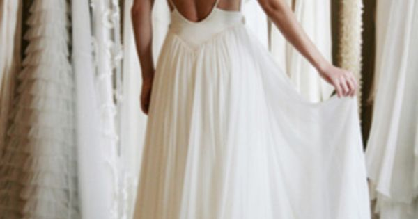 Dress: clothes: wedding, prom dress, white dress, long prom dresses - Wheretoget