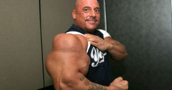 18 inch biceps bodybuilder diet deinter