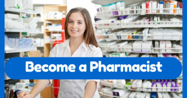 find out how long does it take to become a pharmacist? how to, Human Body
