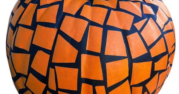how to cut up pumpkins