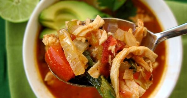 #paleo chicken tortilla soup paleo chicken recipe recipes paleo chicken recipes recipe