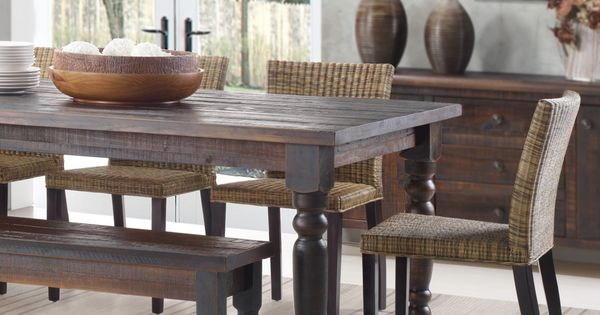 Grain Wood Furniture Valerie 63 inch Solid Wood Dining  : a55d7799c45d0497598315e3a573f6e2 from www.pinterest.com size 600 x 315 jpeg 35kB