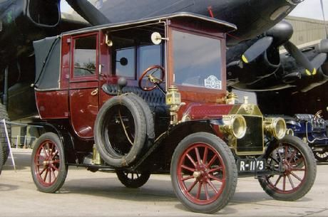 Model T Bodies 1909 1910 Ford Ford Classic Cars Vintage Cars