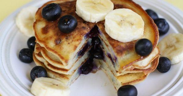 Protein palacsinta | dessert. | Pinterest | Protein and Html