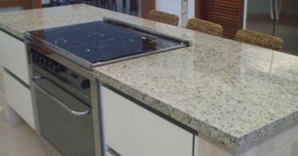 Granito Branco Dallas Cozinha Pesquisa Google Com Imagens