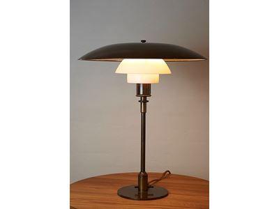 Ph 4 5 3 Bordlampe Poul Bordlampe Salg
