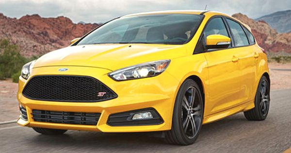 2018 Ford Focus Titanium Rumors 2018 Ford Focus Titanium Sedan 2018 Ford Focus Titanium Hatchback 2018 Ford Focus Titanium Review Ford Focus Small Cars Ford
