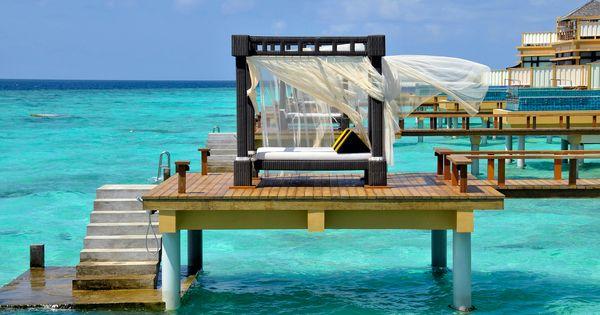The ultimate dream destination :)
