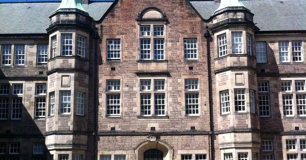 Moray House School Of Education Edinburgh Scotland Edinburgh