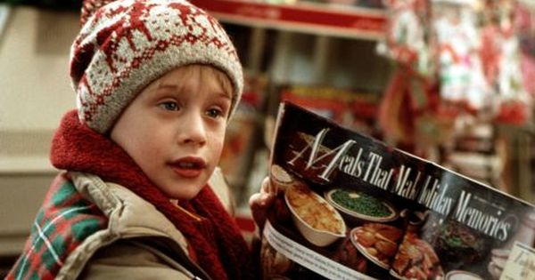 24 Classic Christmas Movies Paired With The Perfect Holiday Dish