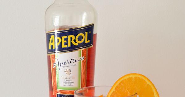 cocktail aperol spritz - #cocktail #summer #recipe - UIT ...