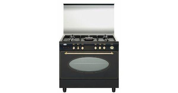 Cocinas A Gas Serie Lujo De Gran Calidad En Oferta Venta De Electrodomesticos Vitroceramicas Electrodomesticos